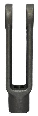 Forged Adjustable Yoke Ends
